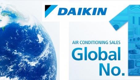 Những tính năng nổi bật của điều hòa Daikin mà bạn nên biết.