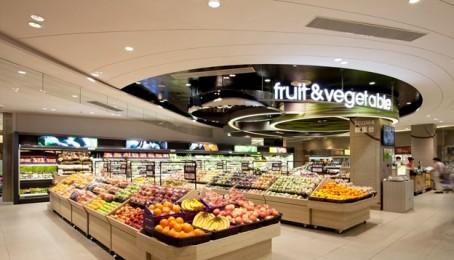 Giải pháp điều hòa tối ưu cho siêu thị mà không phải ai cũng biết