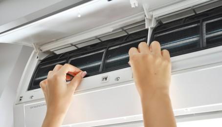 Vệ sinh máy điều hòa thường xuyên có tác dụng gì ?