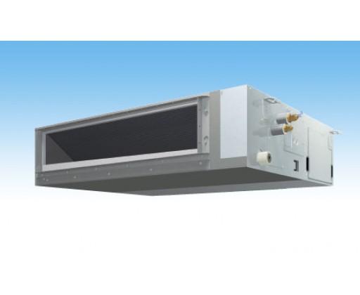 Điều hòa nối ống gió Skyair Daikin FBQ71EVE/RZQ71LV1, Khiển xa