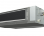 Điều hòa nối ống gió skyair Daikin FBQ71KAVEA/RQ71MV1, khiển xa