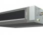 Điều hòa nối ống gió skyair Daikin FBQ125EVEA/RQ125MY1, khiển dây