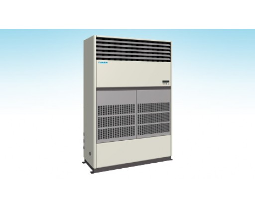 Điều hòa Package đặt sàn nối ống gió Daikin FVPG10NY1/RUR10NY1