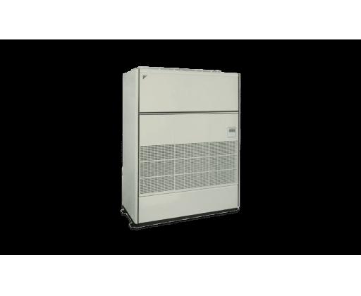 Dàn lạnh điều hòa tủ đứng đặt sàn nối ống gió Daikin FXVQ125NY1