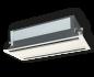 Dàn lạnh Cassette âm trần 2 hướng thổi FXCQ125AVM