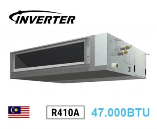 Điều hòa nối ống gió Daikin FDBRN140DXV1V/RR140CBXY1V