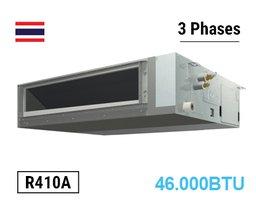 Điều hòa nối ống gió skyair Daikin FDMNQ46MV1/RNQ46MY1, khiển dây