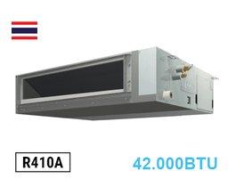 Điều hòa nối ống gió skyair Daikin FDMNQ42MV1/RNQ42MY1, khiển xa