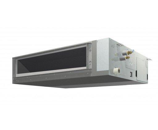 Điều hòa nối ống gió Daikin inverter 34.000BTU 2 chiều 3 Pha FBQ100EVE/RZQ100HAY4A khiển xa