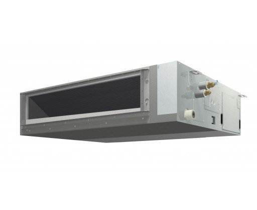 Điều hòa nối ống gió Daikin inverter 34.000BTU 2 chiều 3 Pha FBQ100EVE/RZQ100HAY4A khiển dây