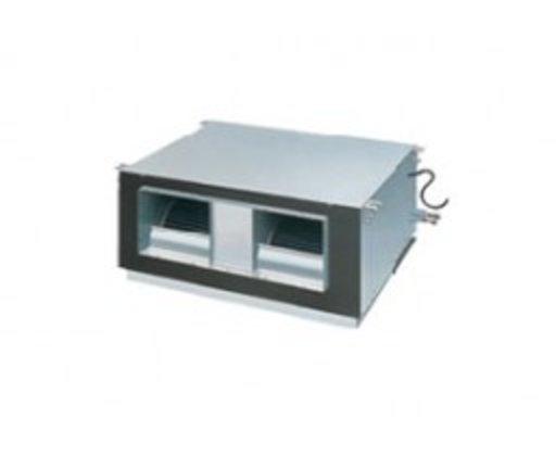 Điều hòa Daikin PACKAGED  giấu trần nối ống gió áp suất tĩnh cao FDR05NY1R1/RUR05NY1R1 (3 pha)