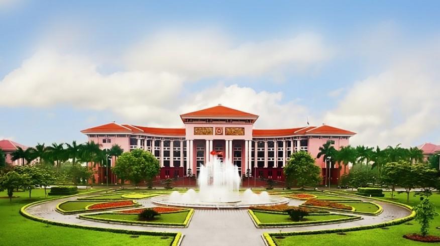 Bộ Quốc Phòng