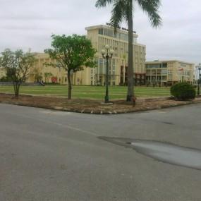 Trường Đại học Kỹ thuật - Hậu cần Công an Nhân dân
