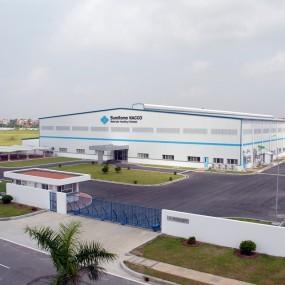Nhà máy SUMITOMO