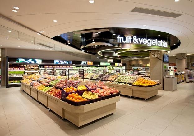 Giải pháp điều hòa tối ưu cho siêu thị