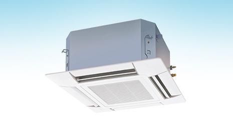 Dàn lạnh âm trần 1 chiều multi Daikin FFA25RV1V