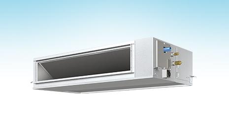 Tính năng của dàn lạnh giấu trần nối ống gió điều hòa multi Daikin FMA71RVMV